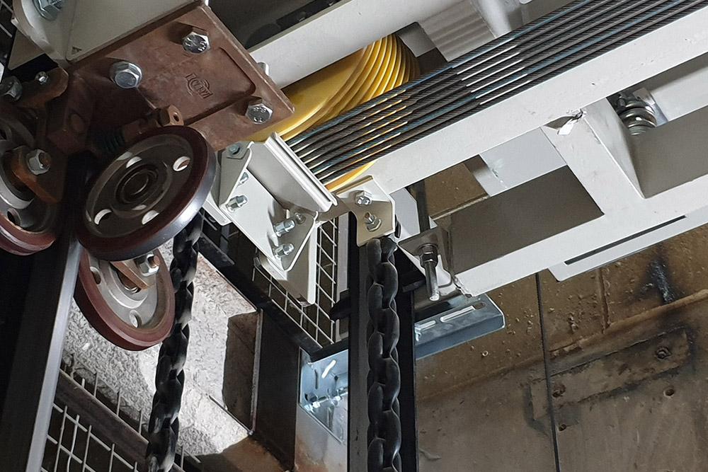 Hemsworth Bespoke Lift Maintenance
